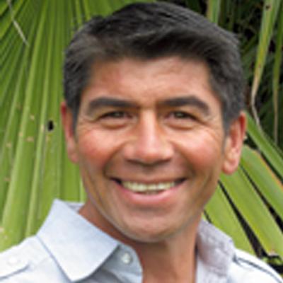 Former team member Graeme Stewart